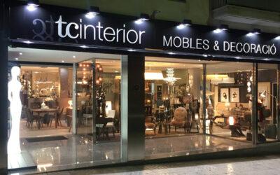 tc interior – interiorismo y decoración