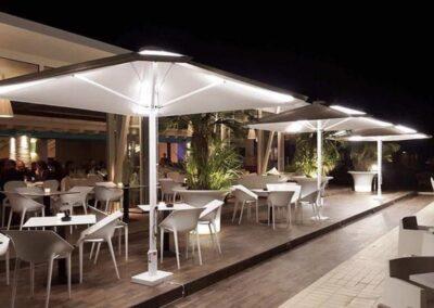 Proyecto terraza Miami