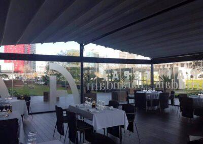 Proyecto Hotel Barcelona