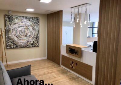 Proyecto Salou AHORA – ANTES
